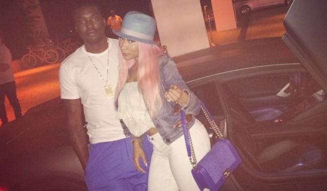 Nicki&Meek